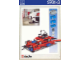 Book No: 9701b3  Name: Set 9701 Activity Booklet 3 - Car Testing Station