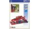 Book No: 9701b7  Name: Set 9701 Activity Booklet 7 - Robot Arm