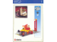 Book No: 9702b1  Name: Set 9702 Activity Booklet 1 - Motorized Turntable