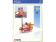 Book No: 9702b3  Name: Set 9702 Activity Booklet 3  - Road Painting Vehicle