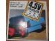 Book No: 97040it  Name: Notizie sul nuovo motore a batteria Lego (97040-It.)