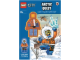 Book No: 9780141357225  Name: City - Arctic Quest