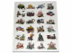 Book No: 9780241011638uk  Name: Great LEGO Sets: A Visual History (UK Edition) - book only entry
