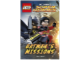 Book No: 9780241184011  Name: DC Comics Super Heroes: Batman's Missions (Hardcover)