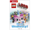 Book No: 9780241186022  Name: DK Reads -The LEGO Movie - Meet Unikitty! (Hardcover)
