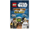 Book No: 9780241186824  Name: Star Wars - Free the Galaxy (Hardcover)