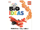 Book No: 9780241199060  Name: The Little Book of Big Ideas - Unlock Your Imagination (9780241199060)