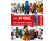 Book No: 9780241232484  Name: Ninjago Character Encyclopedia - Updated and Expanded (Hardcover) - 2016 Edition (UK)