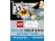 Book No: 9780241232576  Name: Star Wars: Build Your Own Adventure