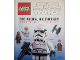 Book No: 9780241236772  Name: Star Wars The Visual Dictionary, Rebels and Imperials