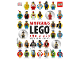 Book No: 978024123886  Name: Minifiguras LEGO año a año - Una historia visual