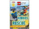 Book No: 9780241246276  Name: City - Heroes to the Rescue (Hardcover)