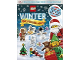 Book No: 9780241256268  Name: Ultimate Sticker Collection - Winter Wonderland (UK Edition)