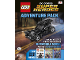 Book No: 9780241273289  Name: DC Super Heroes Adventure Pack