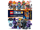 Book No: 9780241288450  Name: Nexo Knights - Character Encyclopedia