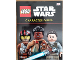 Book No: 9780241292372b  Name: Star Wars - Character Guide