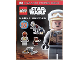 Book No: 9780241292372c  Name: Star Wars Rebel Heroes - Ultimate Sticker Book