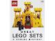 Book No: 9780241293966  Name: Great LEGO Sets: A Visual History