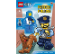 Book No: 9780241295021  Name: City - Freeze! Police!