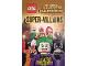 Book No: 9780241316467  Name: DC Comics Super Heroes: Super-Villains