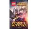 Book No: 9780241316474  Name: DC Comics Super Heroes: Batman's Missions