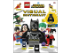 Book No: 9780241320037  Name: DC Super Heroes - Visual Dictionary