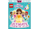 Book No: 9780241320068  Name: Ultimate Sticker Collection - Disney Princess