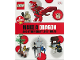 Book No: 9780241330463  Name: Make a Dragon and Other Great LEGO Ideas