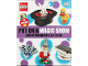 Book No: 9780241330678  Name: Put on a Magic Show and Other Great Lego Ideas
