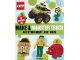 Book No: 9780241330692  Name: Make a Monster Truck and Other Great LEGO Ideas