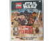 Book No: 9780241334034  Name: Star Wars - Secrets of the Force