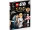 Book No: 9780241357521  Name: Star Wars Visual Dictionary - New Edition (Hardcover)