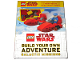 Book No: 9780241357590  Name: Star Wars: Build Your Own Adventure Galactic Missions