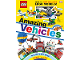 Book No: 9780241363508  Name: Amazing Vehicles