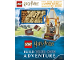 Book No: 9780241363737  Name: Harry Potter: Build Your Own Adventure