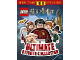Book No: 9780241363751  Name: Ultimate Sticker Collection - Harry Potter