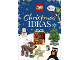 Book No: 9780241381717  Name: Christmas Ideas
