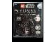 Book No: 9780241395431  Name: Star Wars Visual Dictionary - Anniversary Edition (Hardcover)
