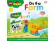Book No: 9780241400357  Name: On the Farm