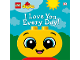 Book No: 9780241401194  Name: I Love You Every Day!