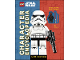 Book No: 9780241406663  Name: Star Wars Character Encyclopedia - New Edition (Hardcover)
