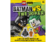 Book No: 9780241409404  Name: DC Super Heroes - Batman vs The Joker