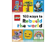 Book No: 9780241458211  Name: 100 ways to Rebuild the world