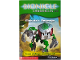 Book No: 9780439501194  Name: Bionicle Chronicles #3: Makuta's Revenge
