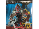 Book No: 9780545039161  Name: Bionicle Legends Books 4-7 with Barraki Mask
