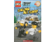 Book No: 9780545155236  Name: City Adventures Reader Level 1: Calling All Cars