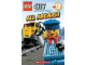 Book No: 9780545177641  Name: City Adventures Reader Level 1: All Aboard (Softcover)