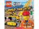 Book No: 9780545177658  Name: City - Build This City!
