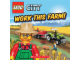 Book No: 9780545298575  Name: City - Work This Farm!