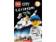 Book No: 9780545331678  Name: City Reader Level 1: 3, 2, 1 Liftoff! (Softcover)